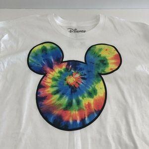 Disney Neff Mens T Shirt Graphic Tee Sz XL